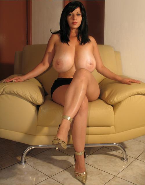 Sandra dee nude boobs