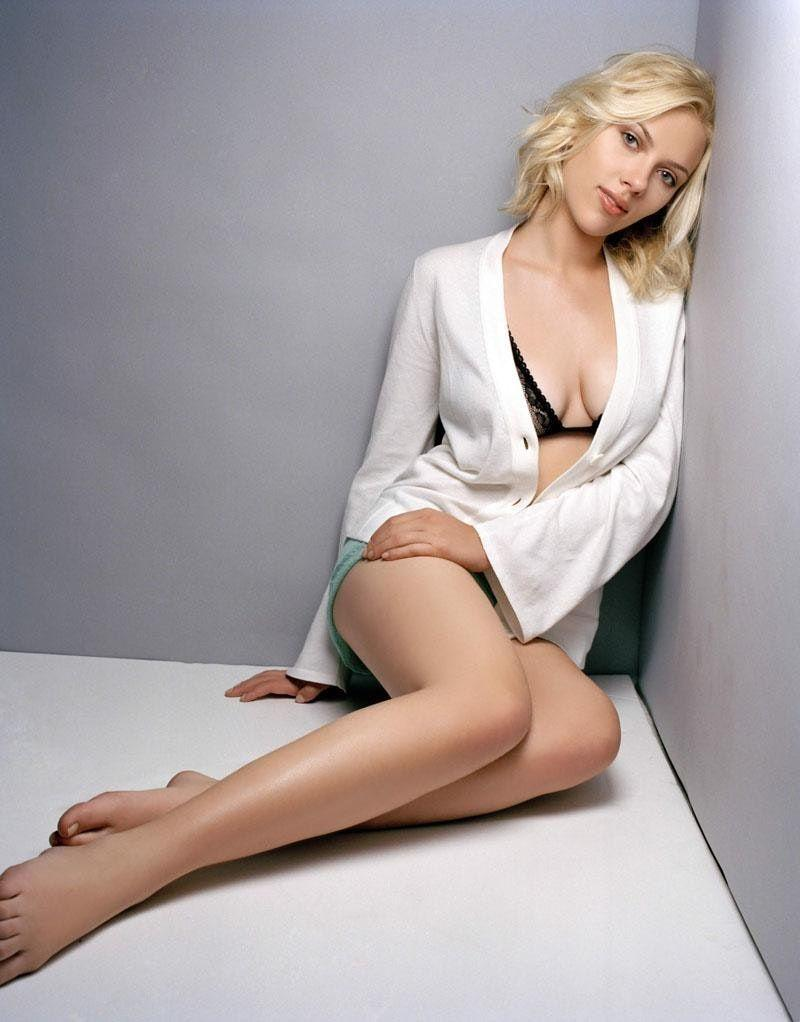 Freuck Scarlett johansson oops upskirt Scarlett Johansson: