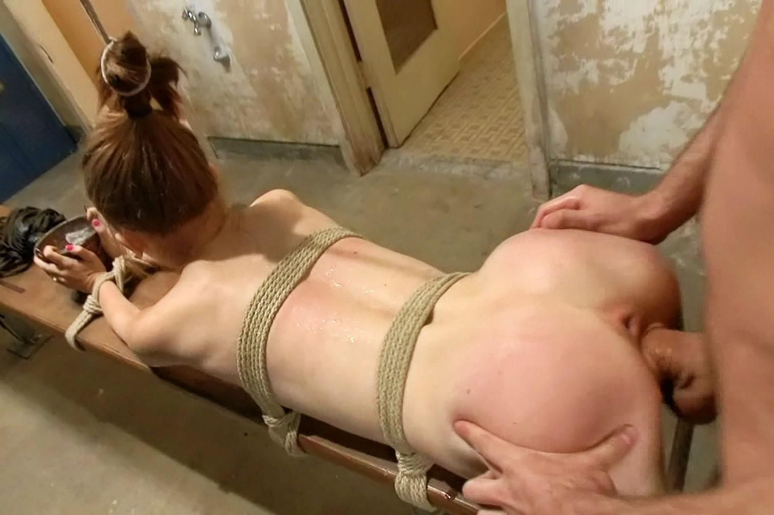Trina michaels anal video clips