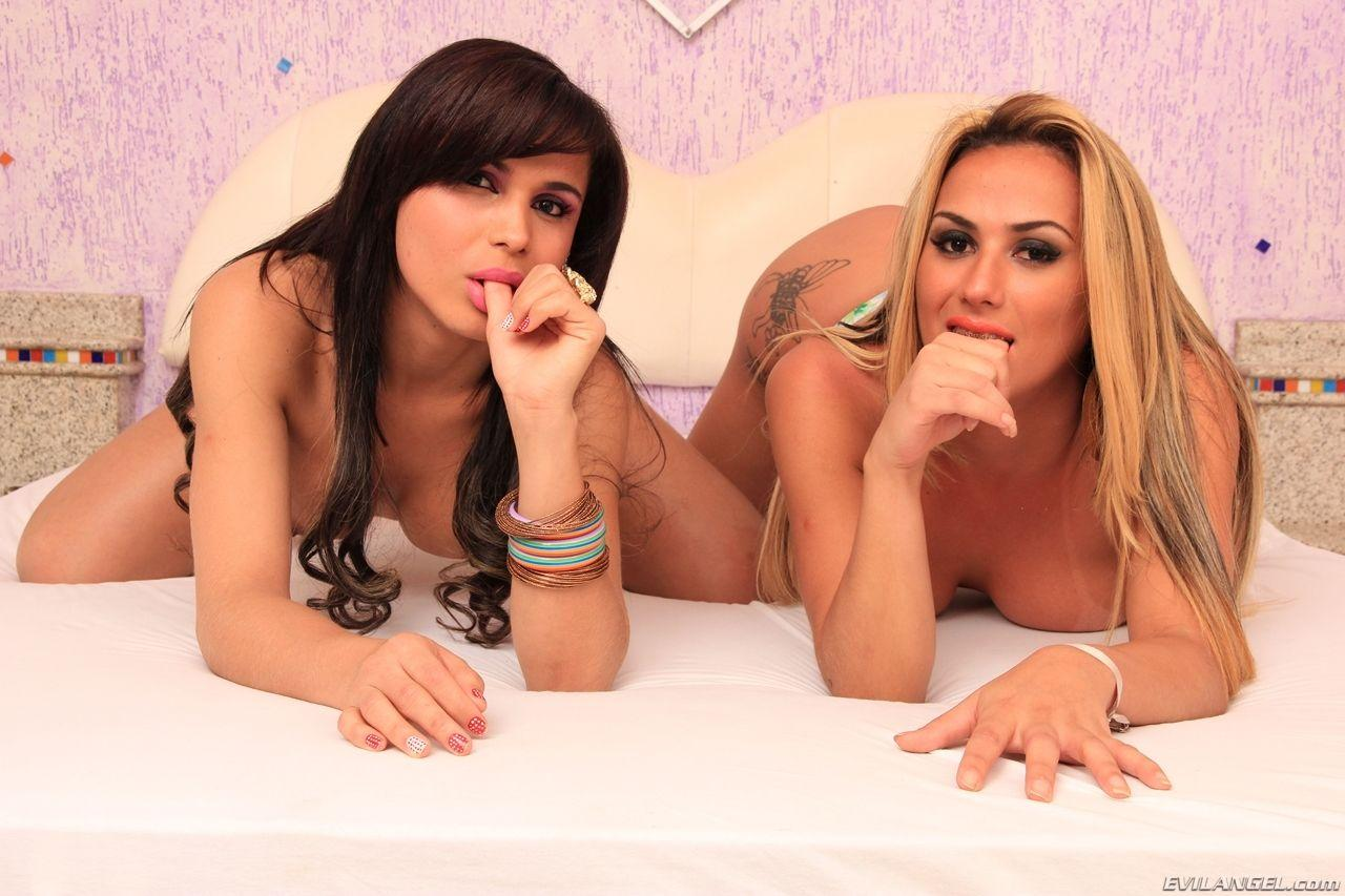 Cordell recommend best of 10 hottest transexuals