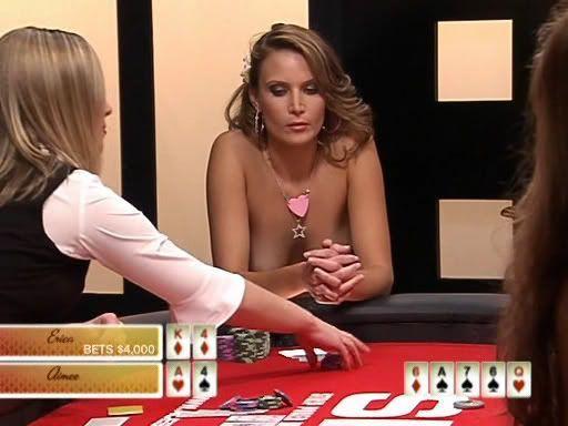 Black W. reccomend Amateur women strip poker