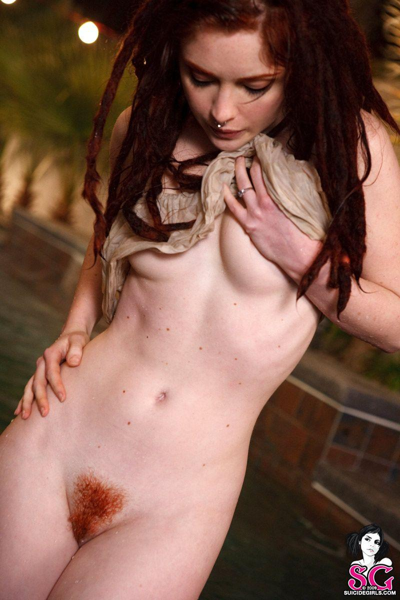Suicide girls position sexy nue