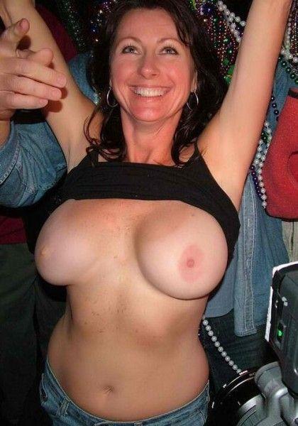 Milfs gone wild nude