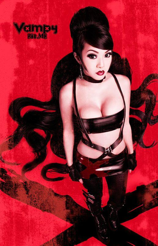 Opinion japanese erotic horror opinion you