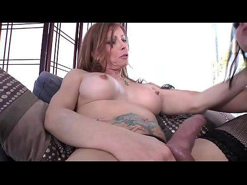 Rain D. reccomend Shemalen hot shemale mom