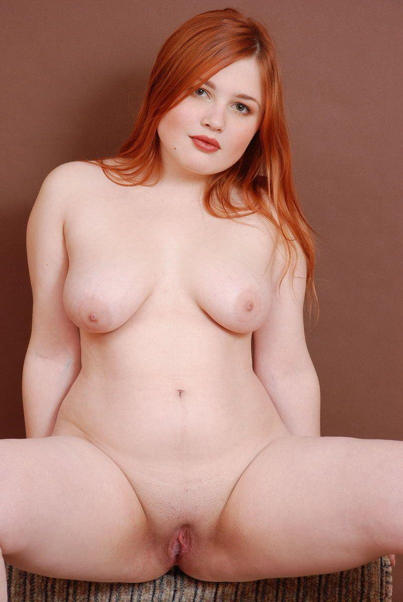 Beautiful naked fat girls