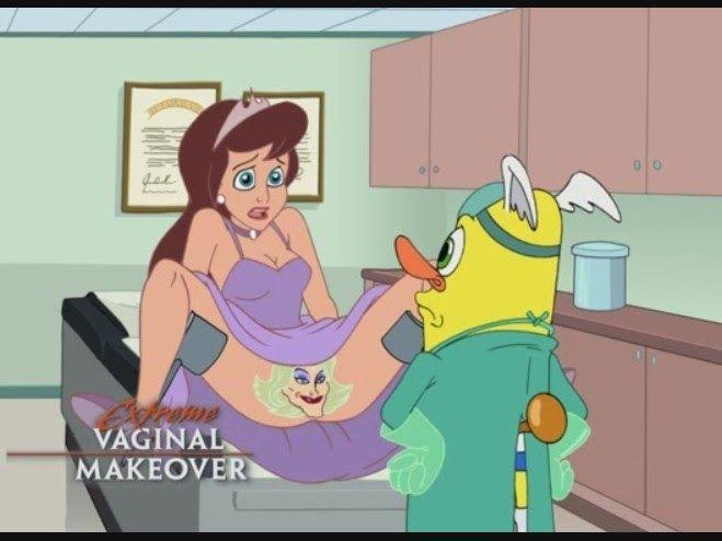 Princess drawn together porn-hot porn