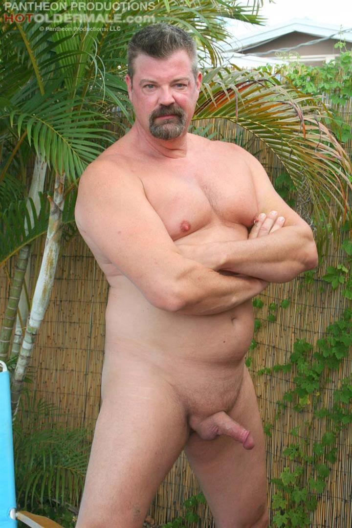 Valuable naked fat men photos well