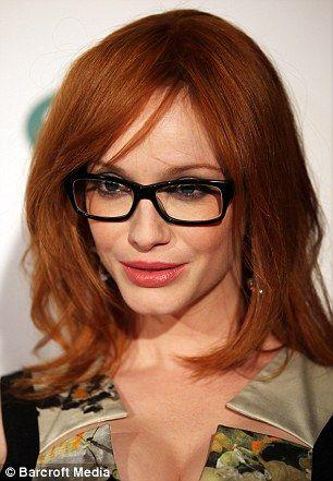 Will change redheads in glasses xxx