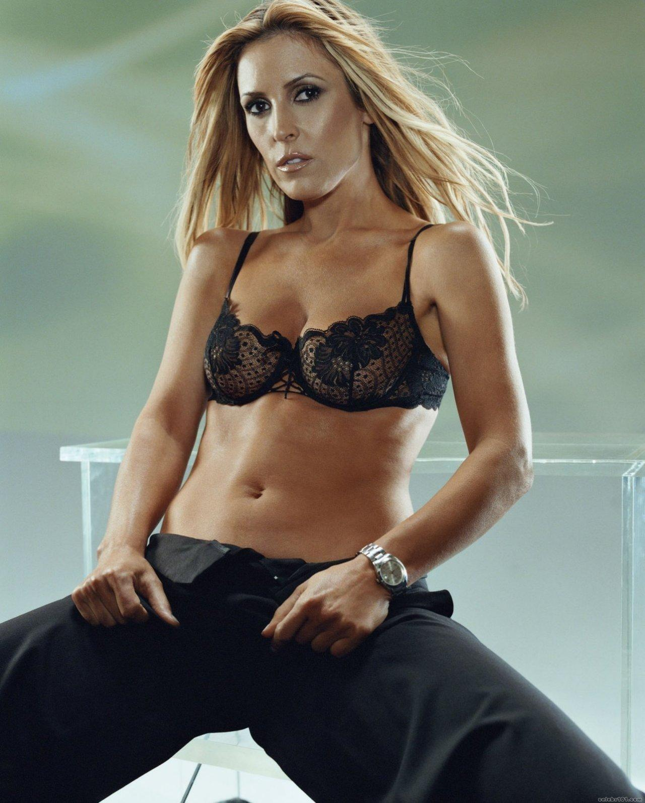 Not logical jillian barberie bisexual are not right