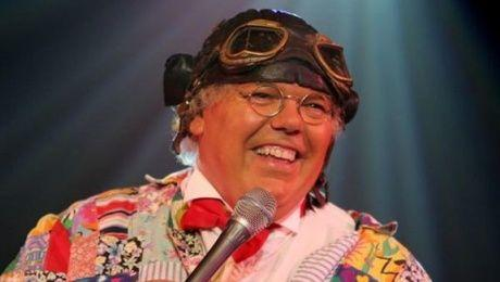 X reccomend Roy chubby brown stage dates