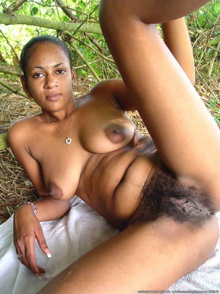 Black hairy xxx female photos
