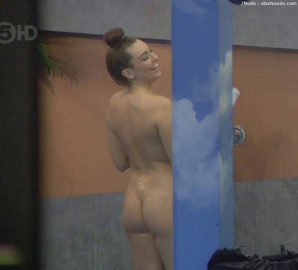 Big boob brazilian nude