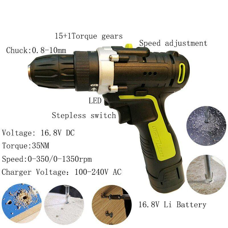 Make male sex toy electric screwdriver