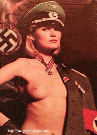 best of Sexy girl porn Nazi