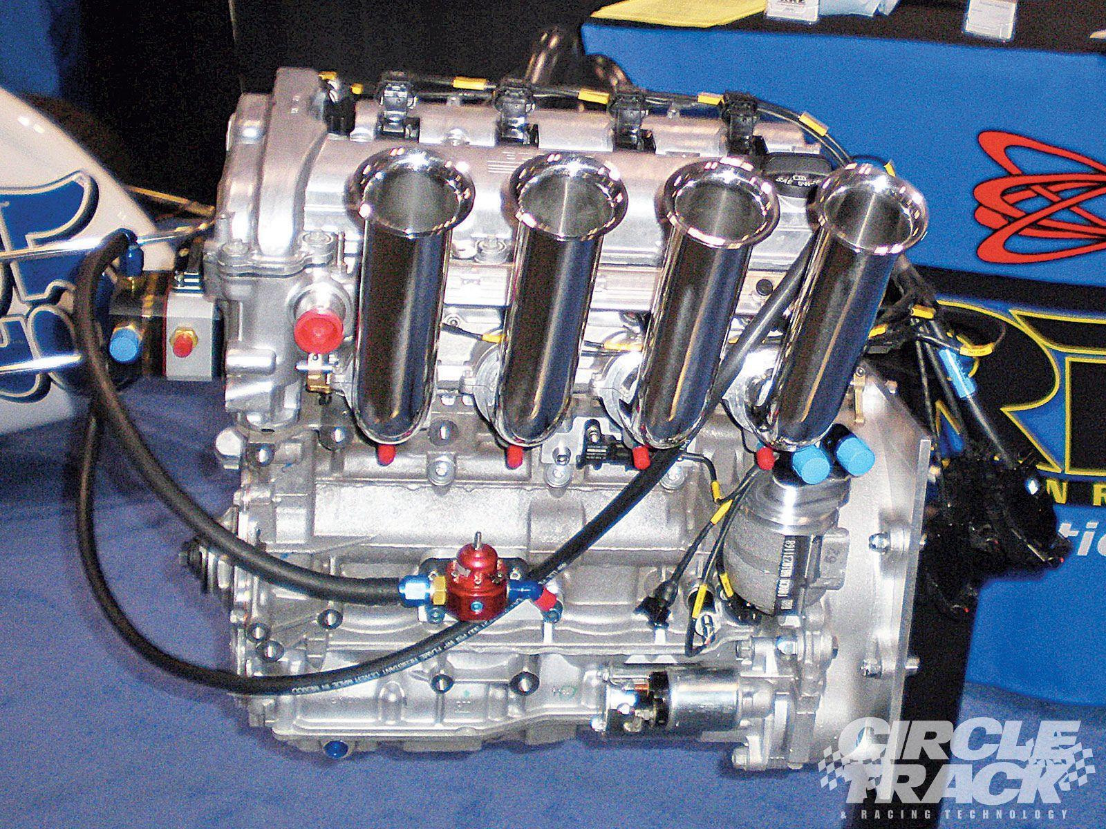 best of Specs Focus midget engine