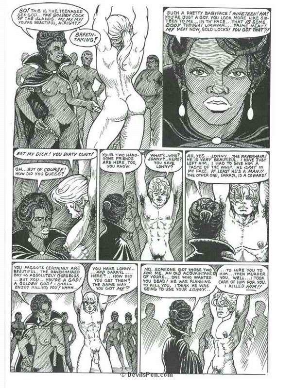klitoris klammer erotic comics bdsm