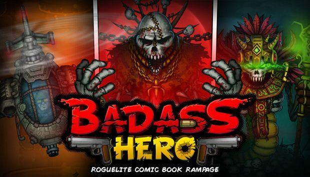 Breezy reccomend Free bad ass games