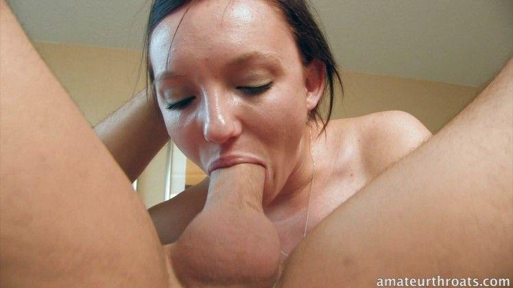 best of Throat picture Deep free dick