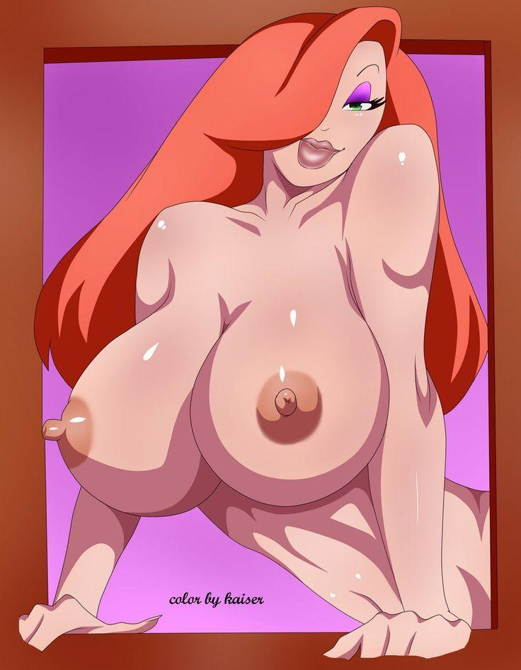 Jessica rabbit sex moving pics