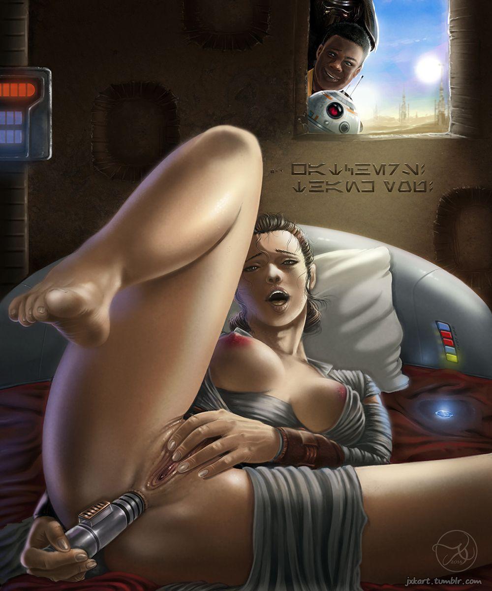 Star wars lesbian shemale porn