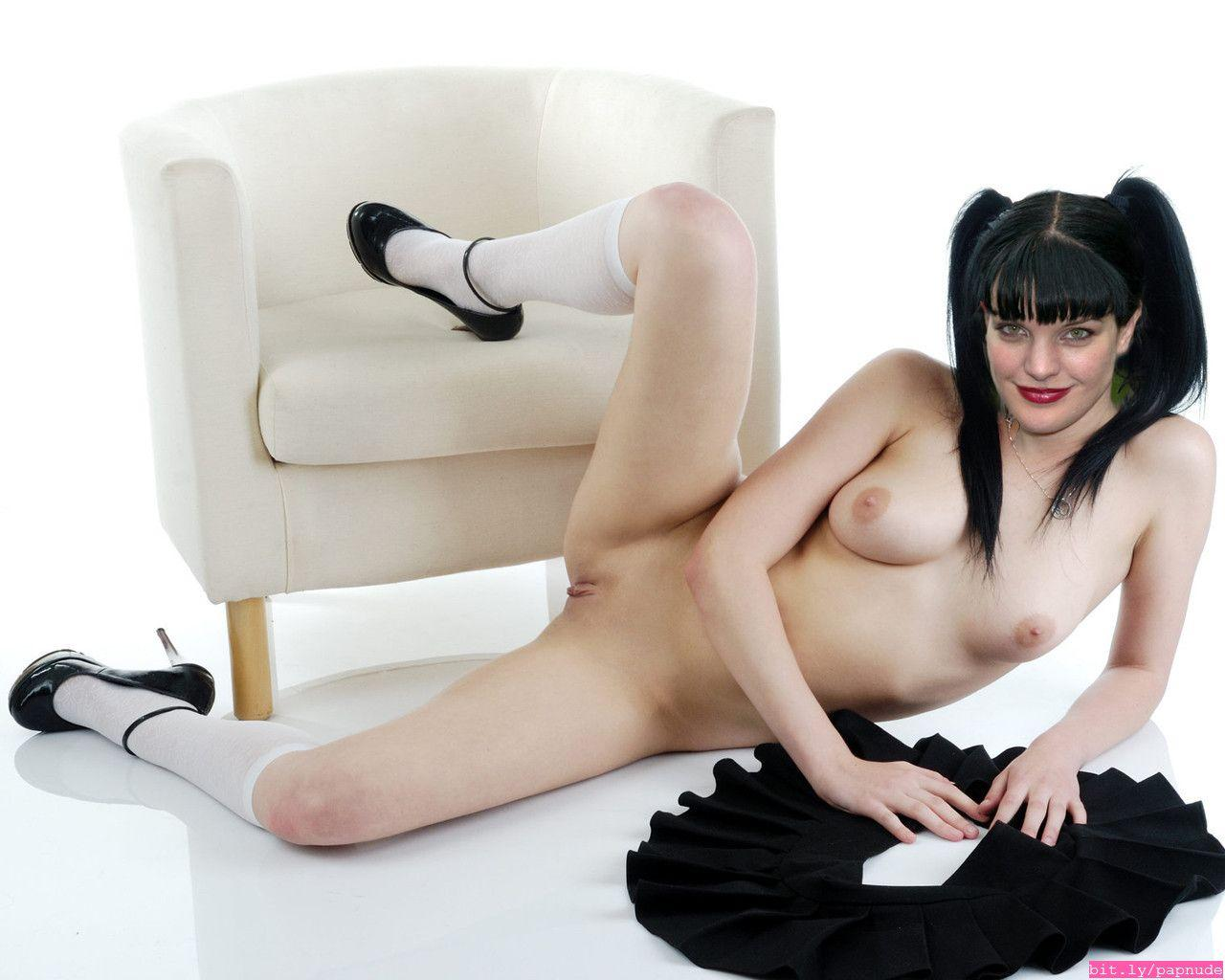 For abby naked ncis remarkable