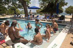 best of Resort Nude at desire