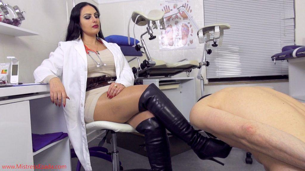 fri porno gallerier domina klinik