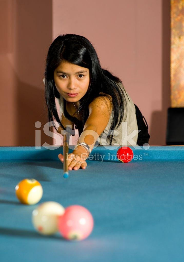 best of Pool player Asian