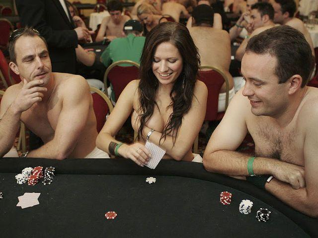 Pistol reccomend Amateur women strip poker