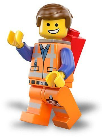 best of Emmet Lego movie
