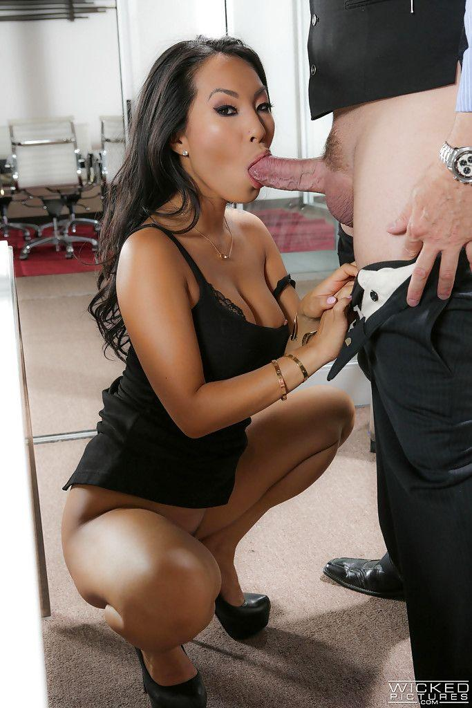 Think, heels porn asa akira opinion you