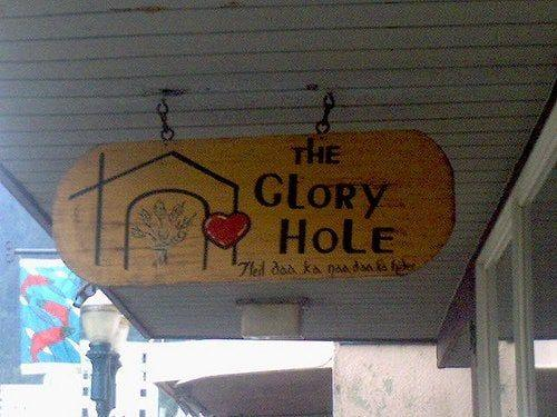 entertaining answer glory hole beginners consider, that