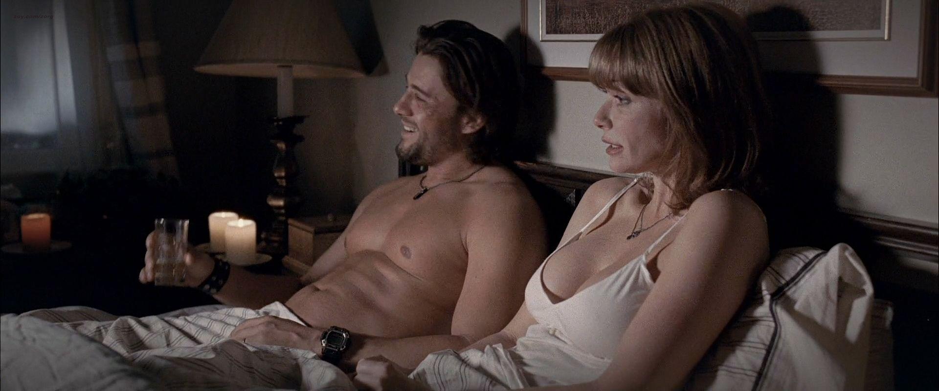 Tameka cottle nude naked