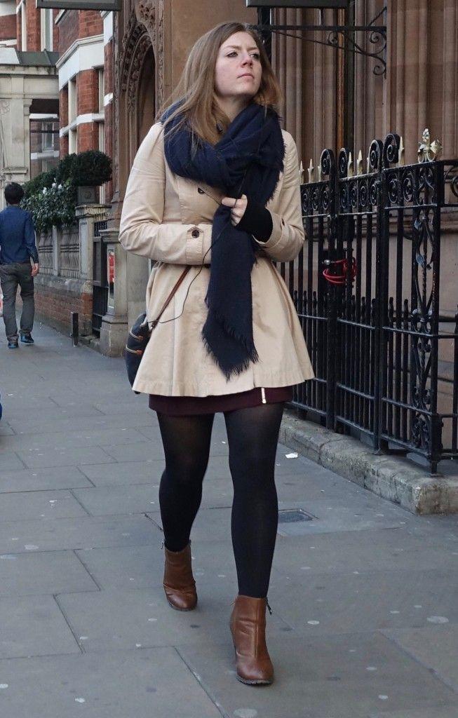 Erica hustler outfit