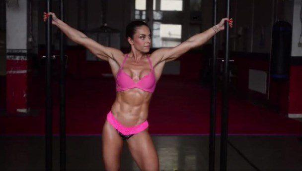 Fitness women xxx tgp xxx photo
