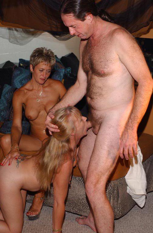 Sexy girls play baseball naked