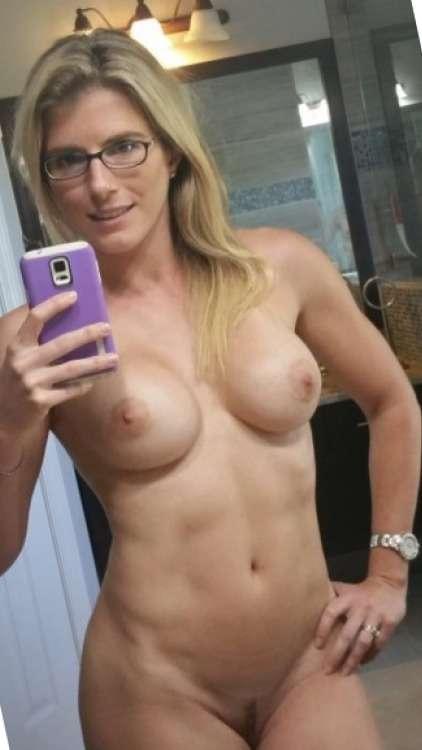 Hot mature nude selfies agree
