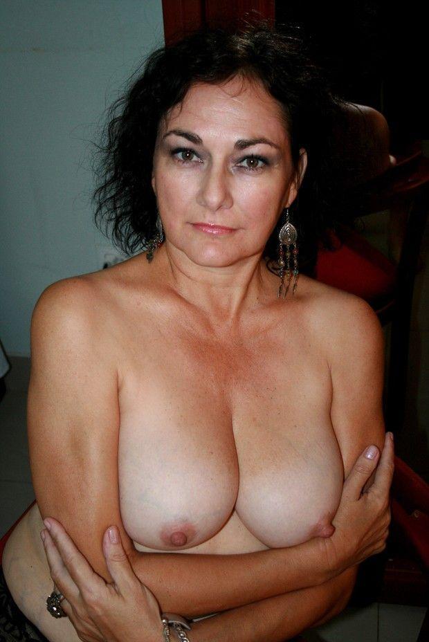 50 year old slut nude