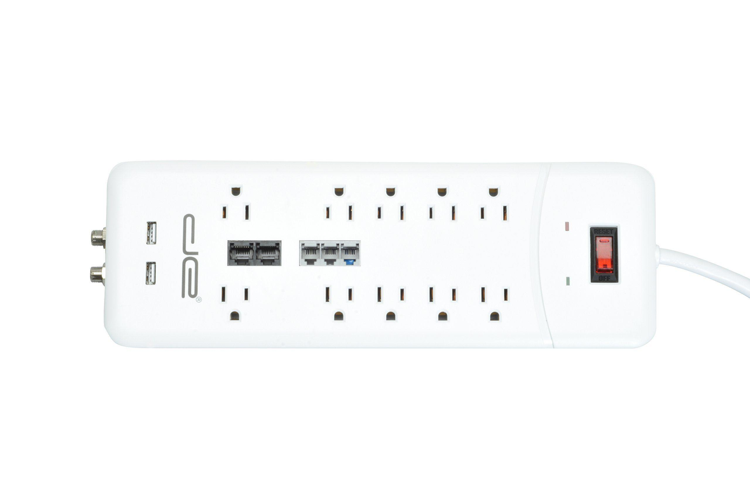 15 foot power strip