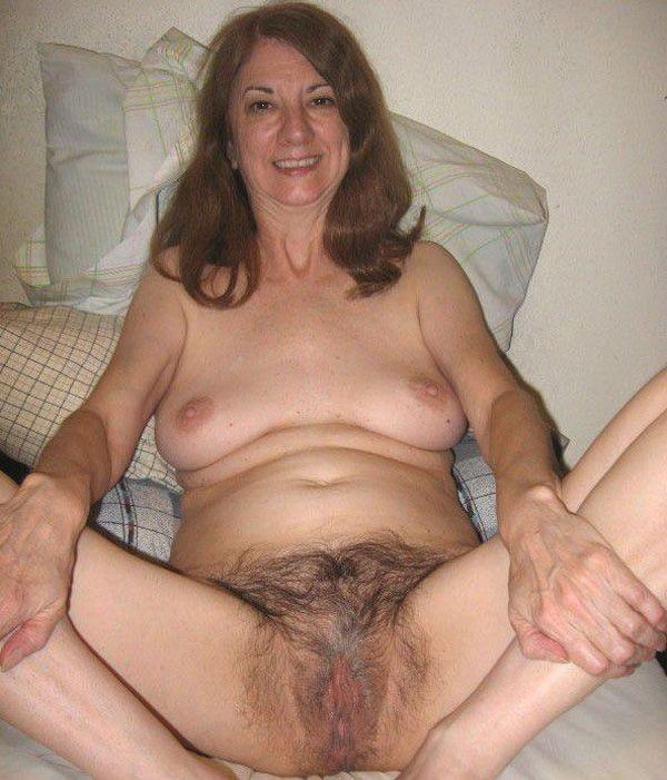 Ugly woman porn