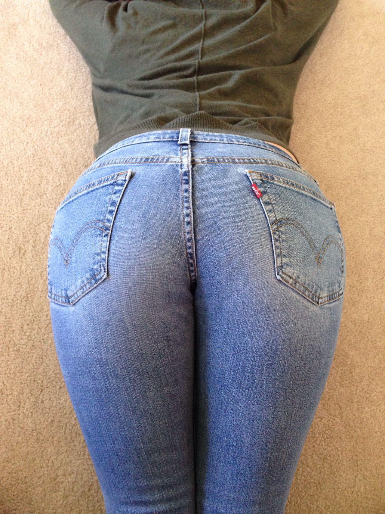 Short-Fuse reccomend Fetish brand jeans