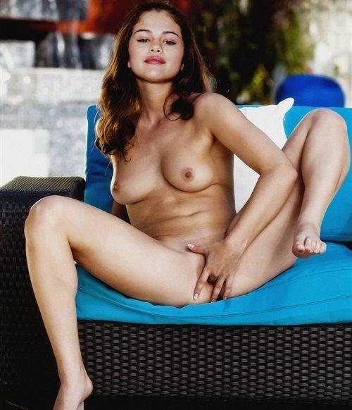 Something Selena gomez naked hard core sex in pain