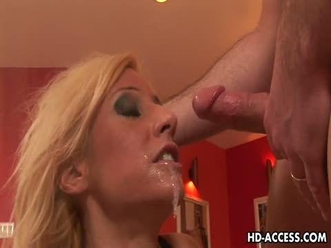 Deep throat and blow job site