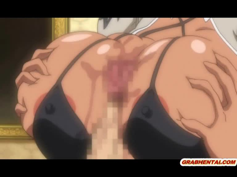 Tiger's E. reccomend Gigantic boobs hentai videos