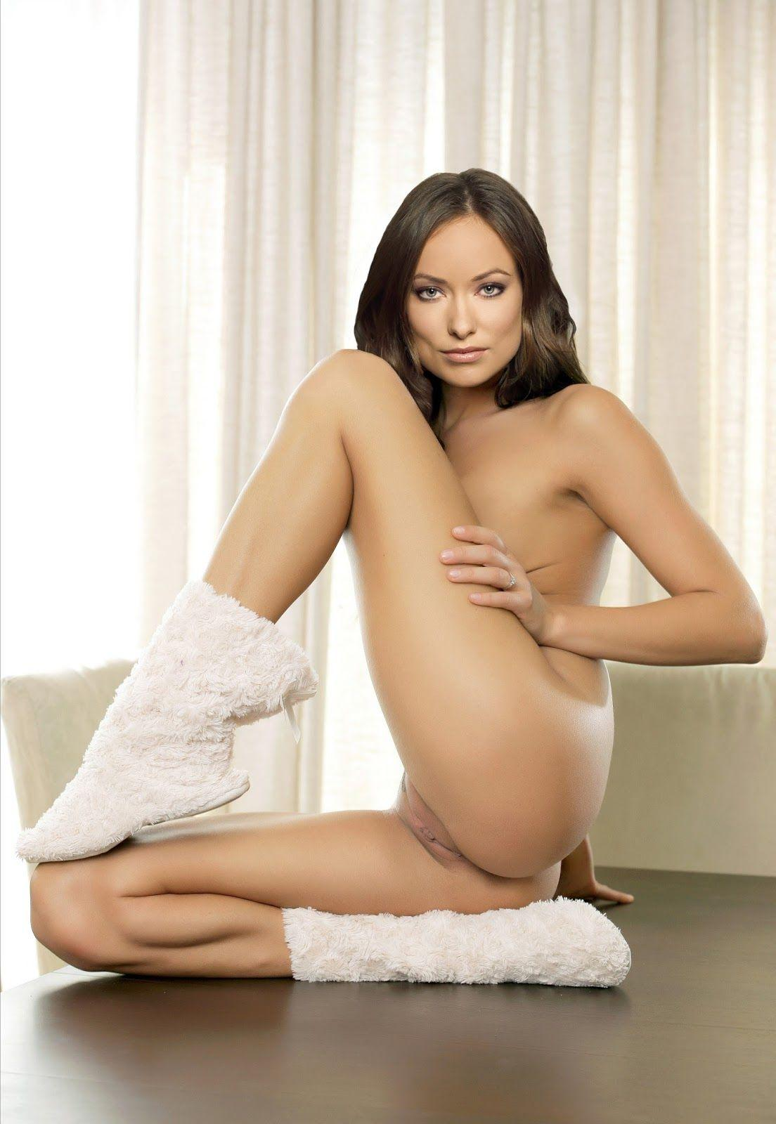 Yet the best olivia wilde nude question