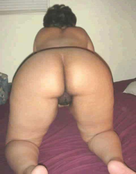 Indian big naked booty