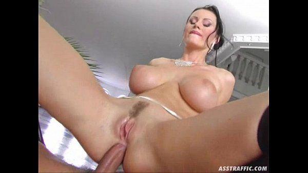 Anal sex ass big tits