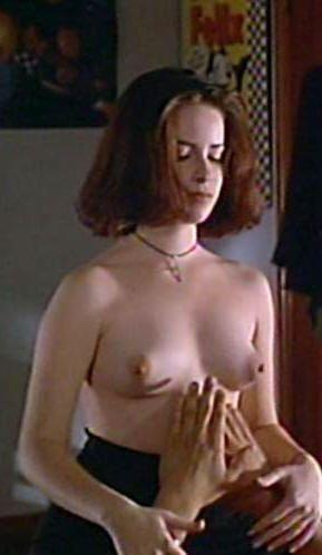 Charmed naken something