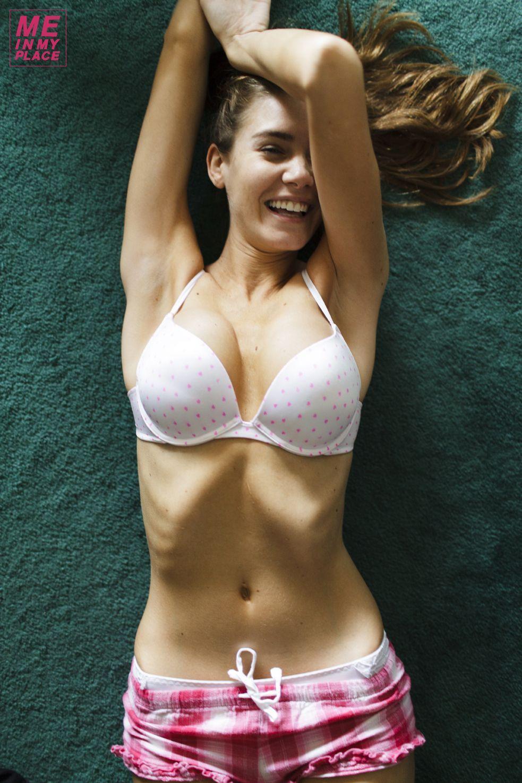 Reed reccomend Bikini home model page